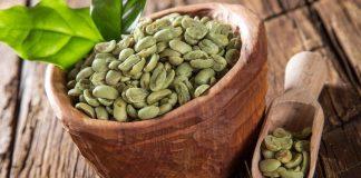 خواص قهوه سبز