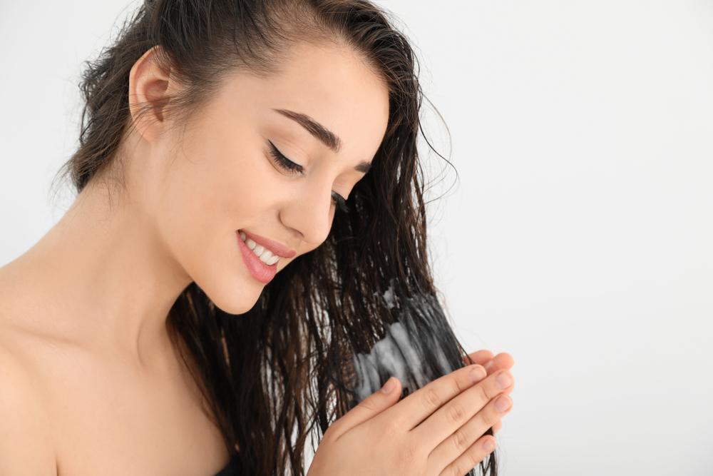 شست و شوی درست برای مراقبت از مو