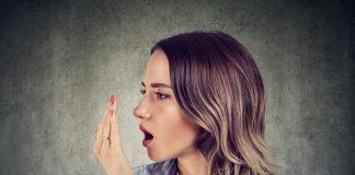 موثرترین درمان خانگی بوی بد دهان