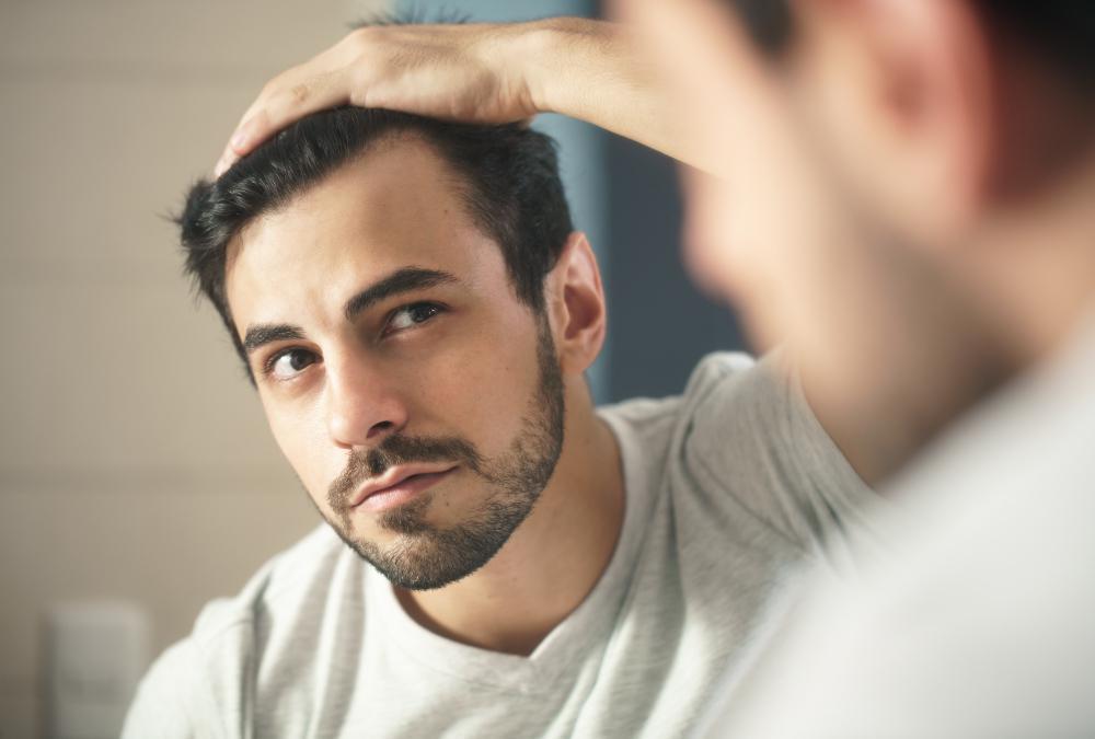 بپانتن بر روی سلامت مو