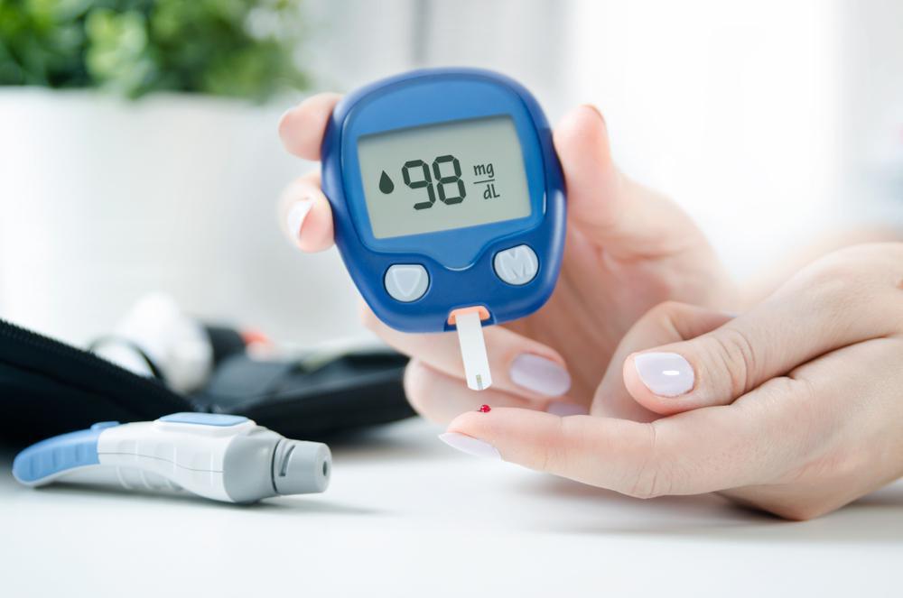 تنظیم قند خون با مصرف توت فرنگی