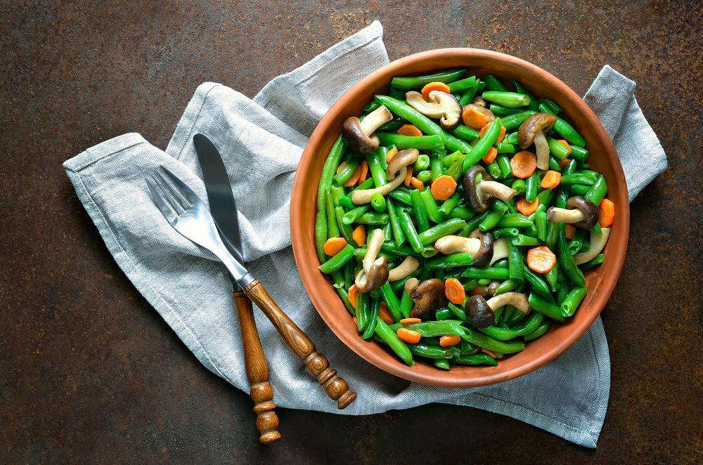 خواص لوبیا سبز برای سلامت
