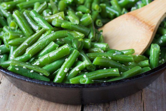 آشنایی با مهمترین خواص لوبیا سبز