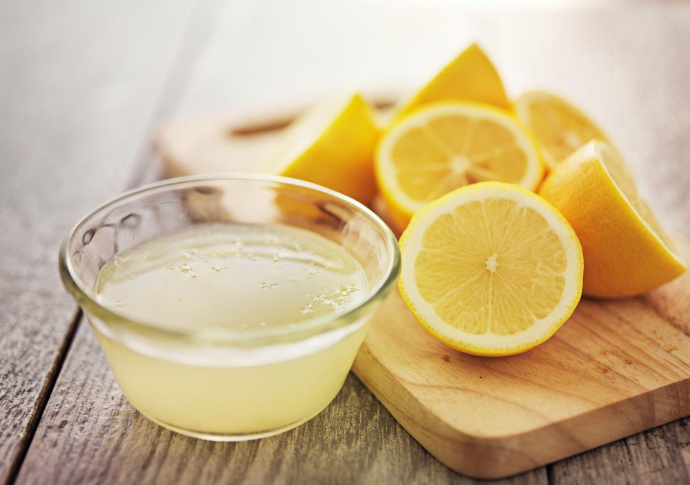 عوارض جانبی آب لیمو
