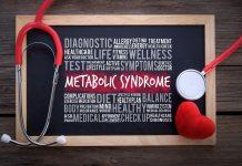 سندرم متابولیک چیست
