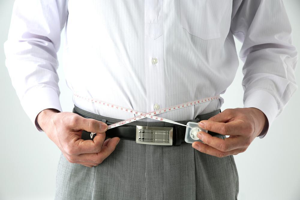 عوارض ناشی از سندرم متابولیک