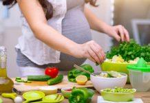 مصرف زعفران در بارداری