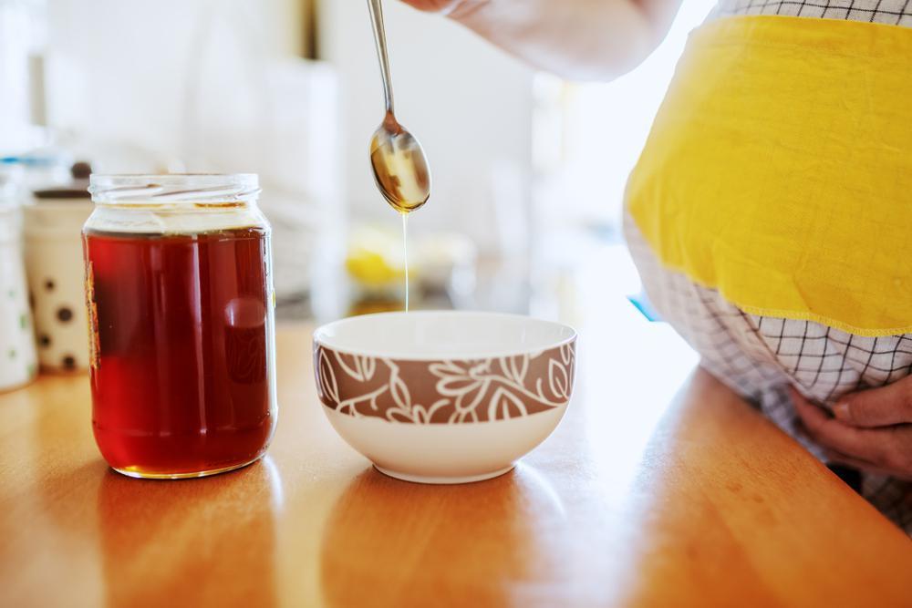 مزایای خوردن عسل در دوران بارداری