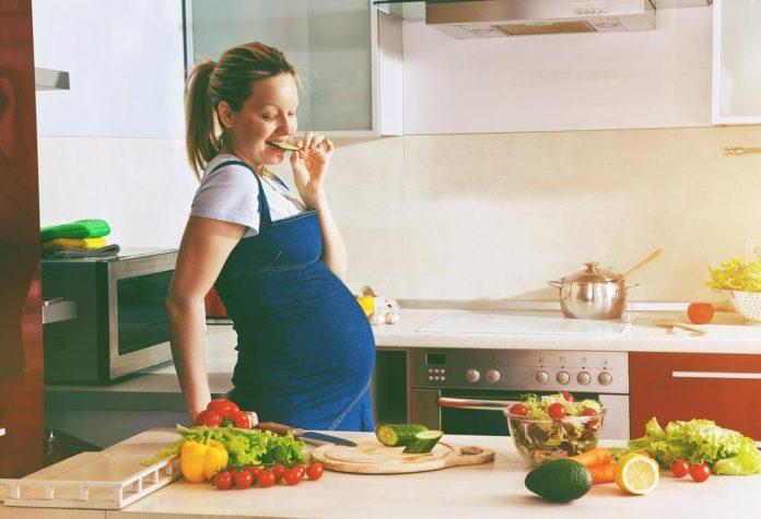 4 ضرورت مصرف شلغم در بارداری