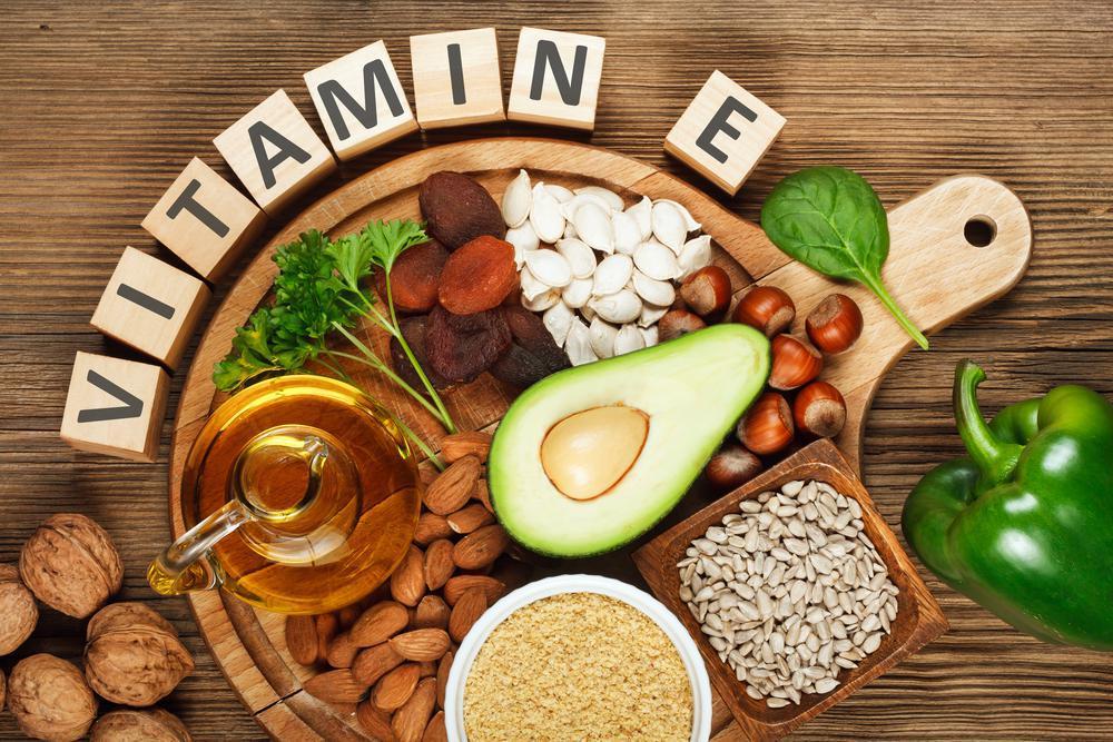در چه خوراکی هایی ویتامین ای موجود است
