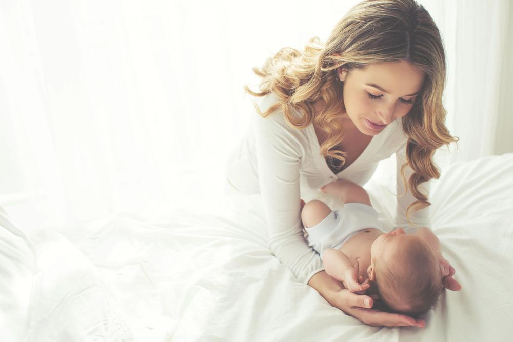 ترنجبین برای یبوست نوزادان