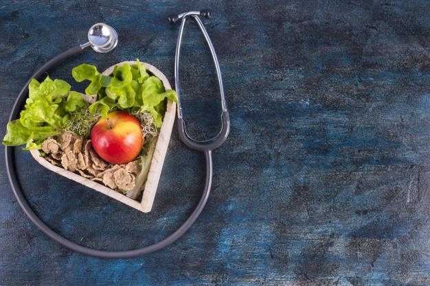 رژیم گلایسمی برای سلامتی