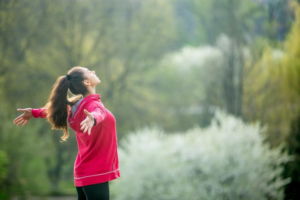 فواید ورزش در قاعدگی
