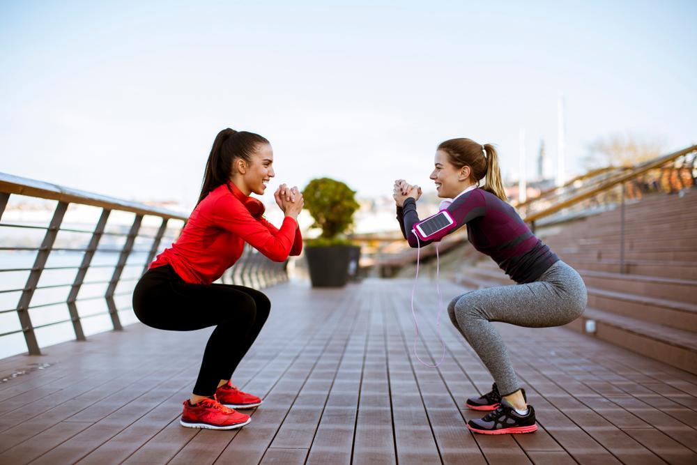 نتیجه ورزش در قاعدگی