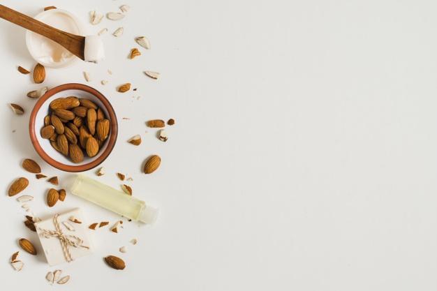موارد مصرف بادام تلخ