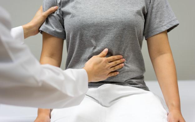 عوامل سرطان روده بزرگ