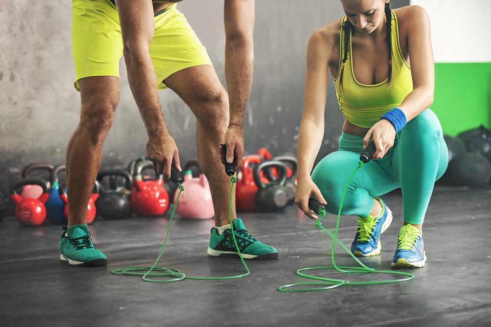 ورزش در قاعدگی