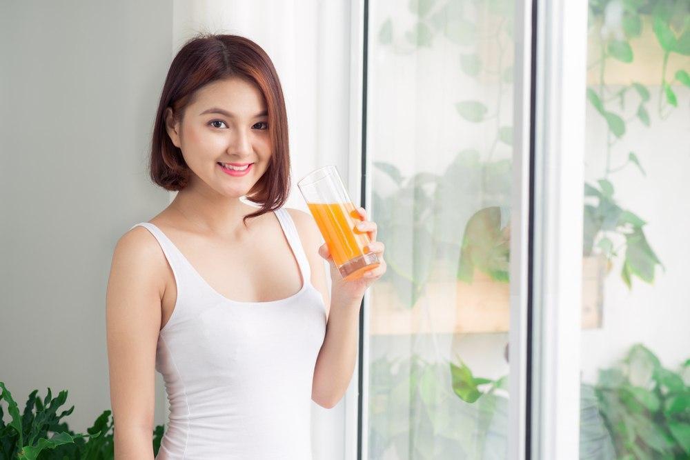 مایعات برای درمان گرفتگی عضلات