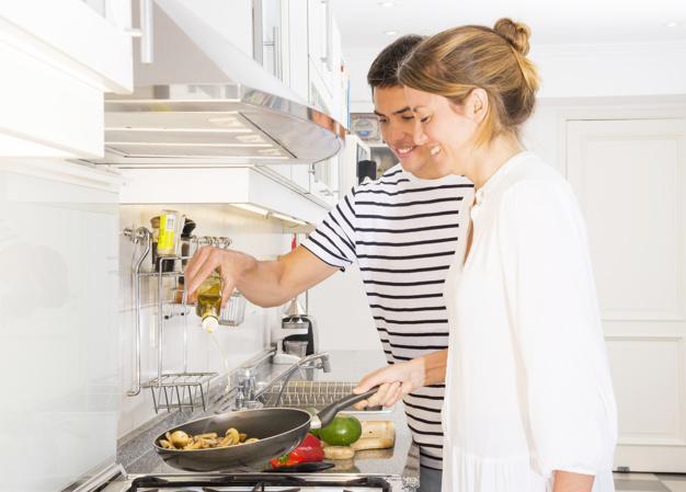 مصرف خوراکی روغن آرگان