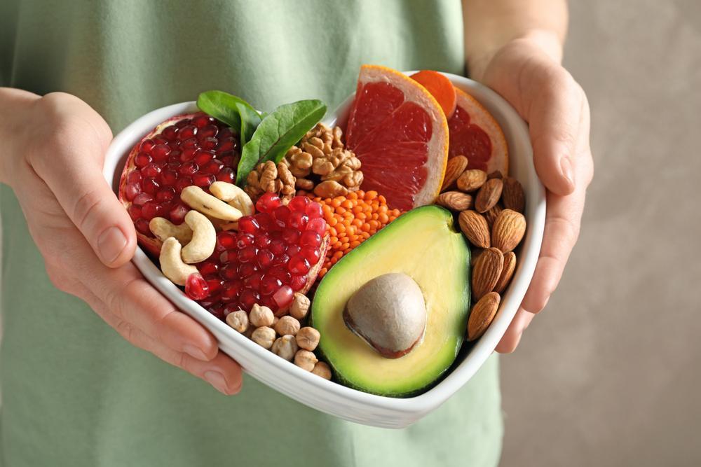 تغذیه کاهش چربی خون بالا
