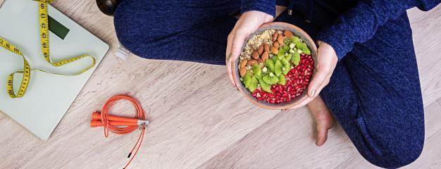 تغذیه مفید برای رفع گرفتگی عضلانی