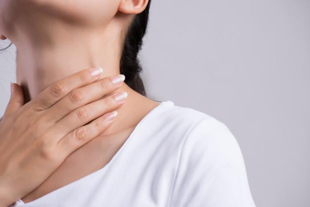 سرطان غدد لنفاوی در پوست