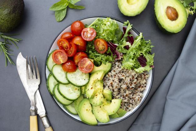 مواد غذایی مفید برای درمان کولیت روده