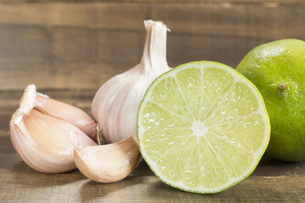 نکات ضروری در استفاده از سیر لیمو