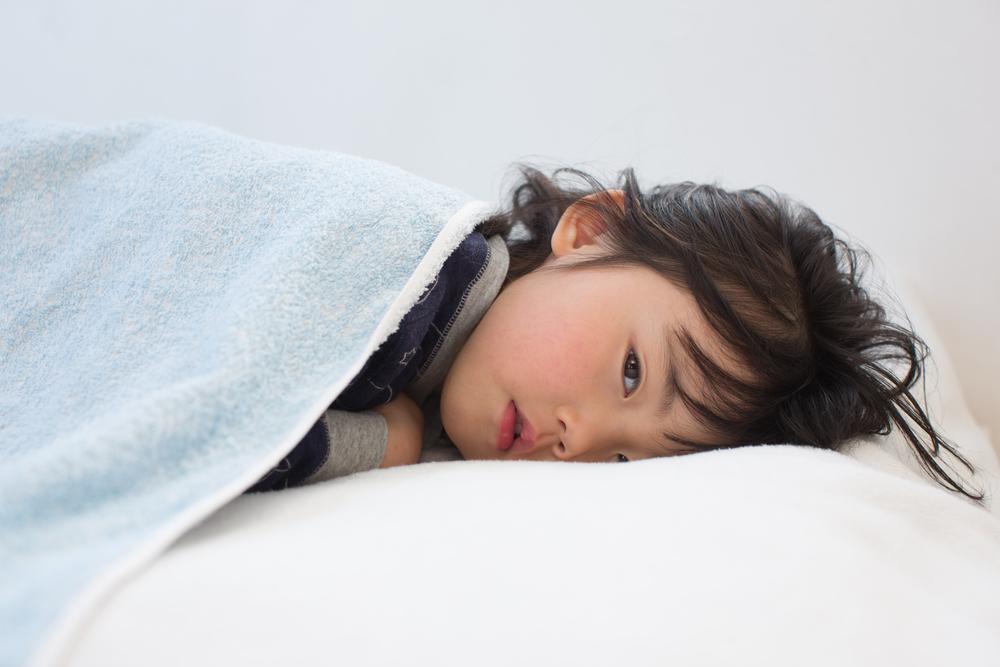 علائم نشان دهنده ی سیستم دفاعی ضعیف در کودک