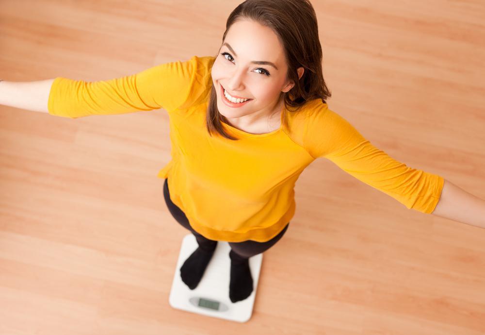کمک به تعادل وزن و لاغری سیب زمینی
