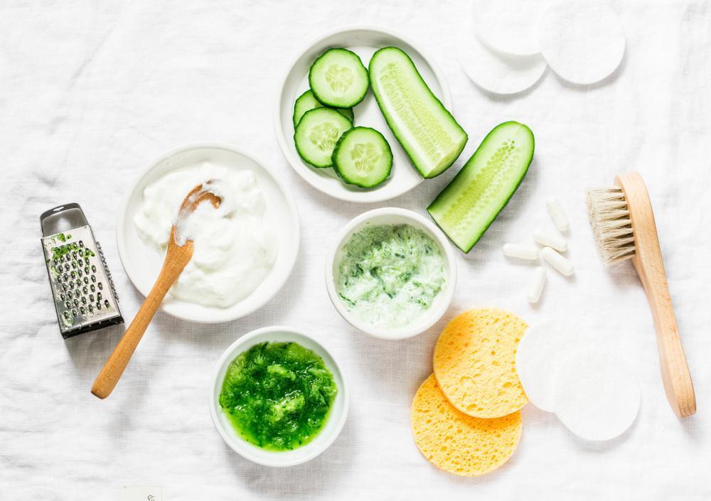 راهکار های درمان خشک شدن پوست