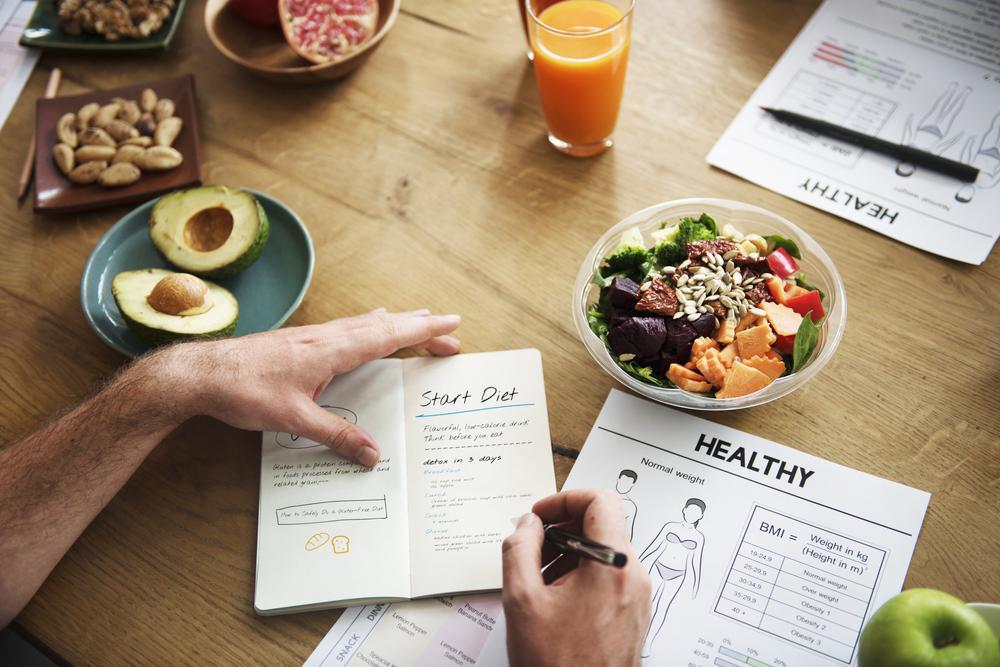 آشنایی با رژیم غذایی سواحل جنوبی