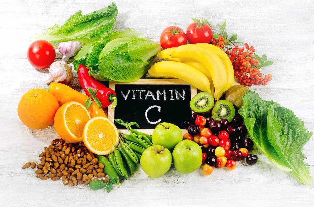 خواص ویتامین c برای سلامت بدن