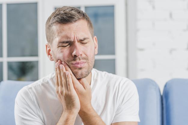 جوش شیرین برای عفونت و درد دندان