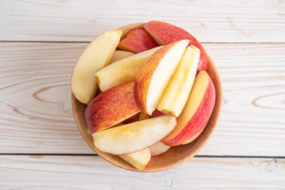سیب برای دیابت