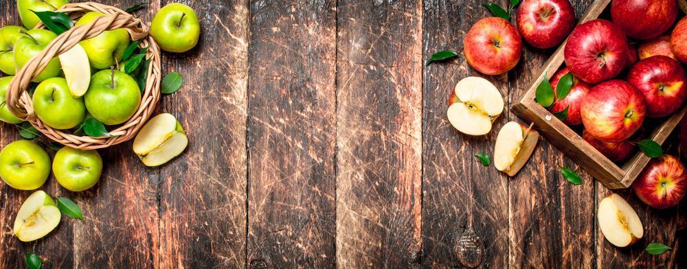 انواع سیب