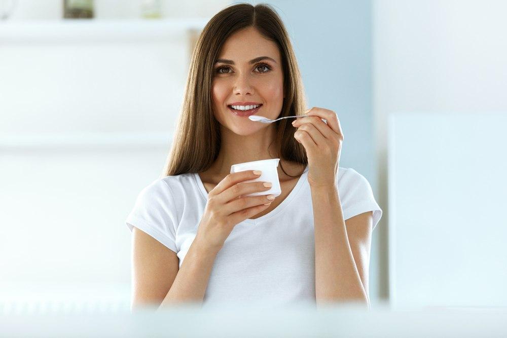 تغذیه موثر بر درمان ریزش مو