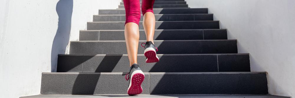 پله نوردی یک ورزش لاغری موثر