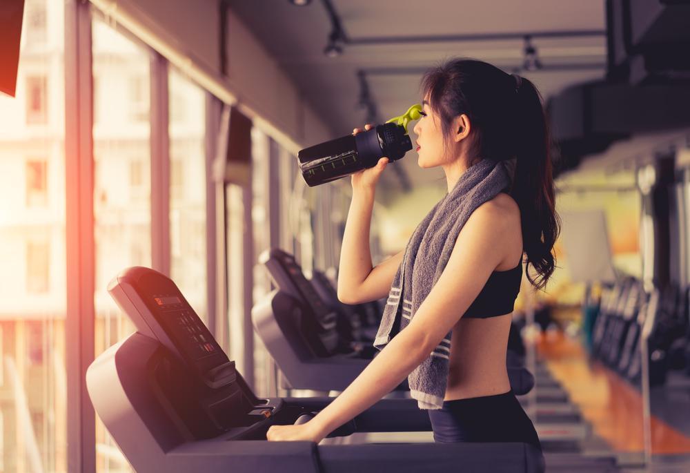 پیاده روی سریع برای ورزش لاغری