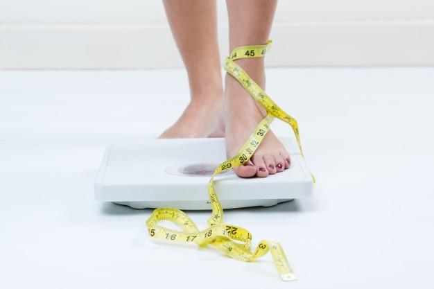 کاهش وزن برای کاهش فشار خون
