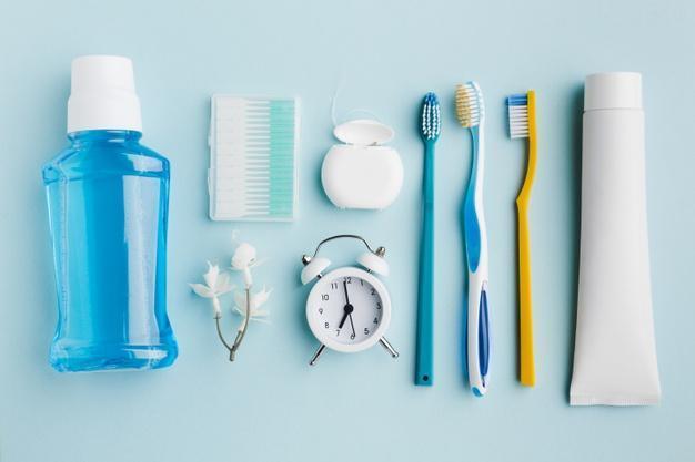 ترکیبات فلورایدی برای پیشگیری از پوسیدگی دندان