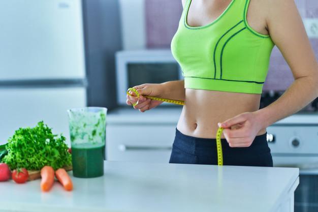 خوراکی های مفید برای راه های لاغر شدن سریع در خانه