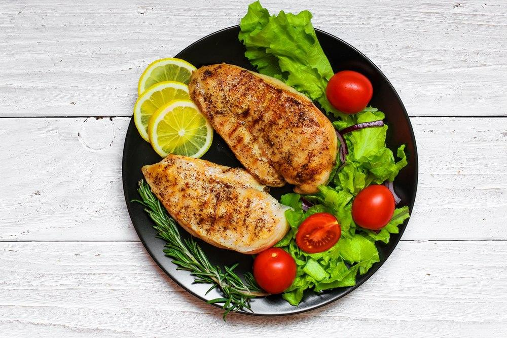 مصرف پروتئین برای چربی سوزی
