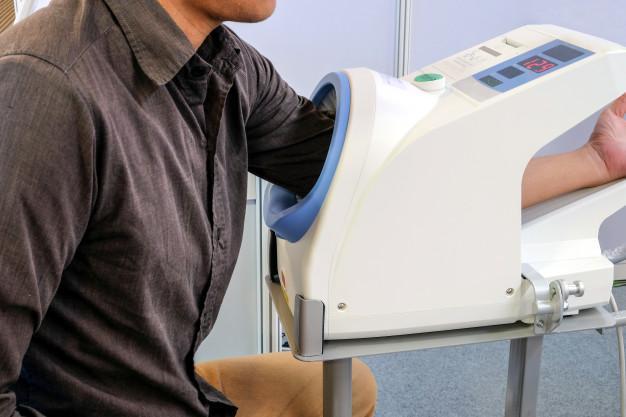 عوامل تاثیرگذار بر فشار خون