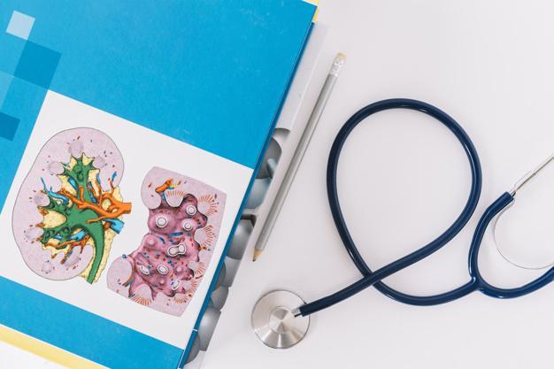 درمان نارسایی کلیه چیست؟