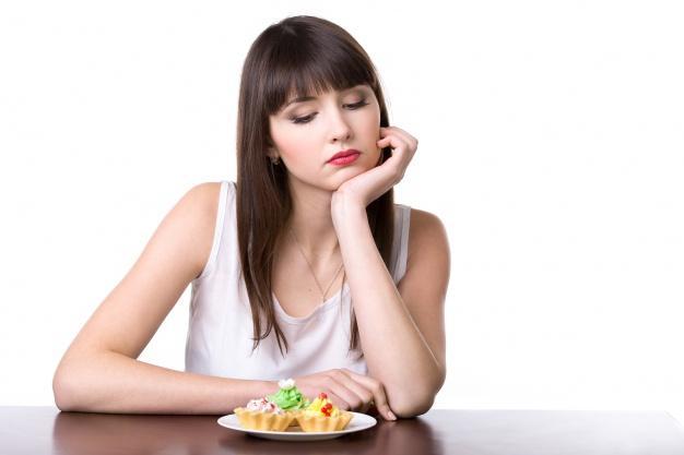 رژیم غذایی غلط و ریزش مو زنان