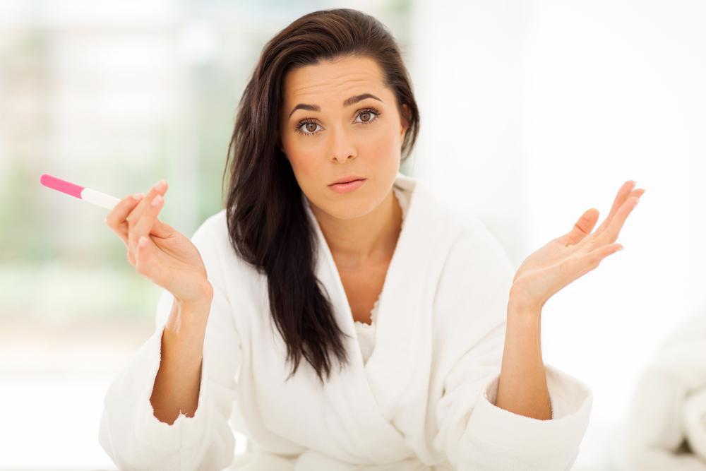 علائم و نشانه های بارداری پوچ