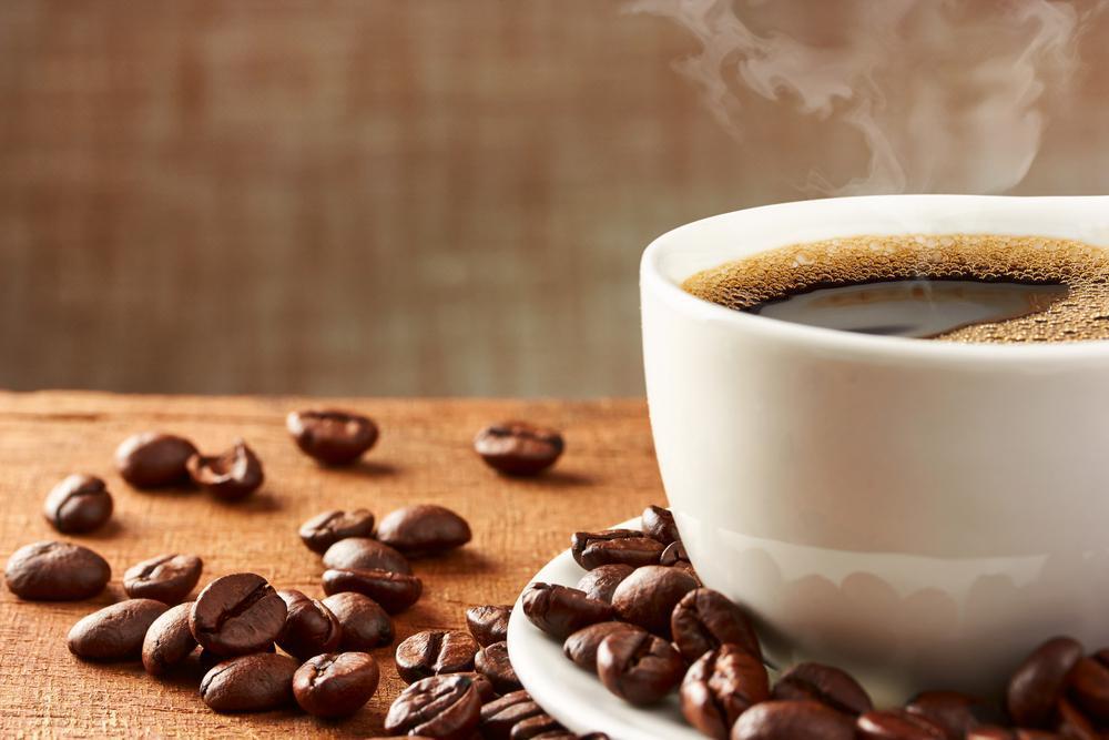 قهوه و خوراکی چربی سوز