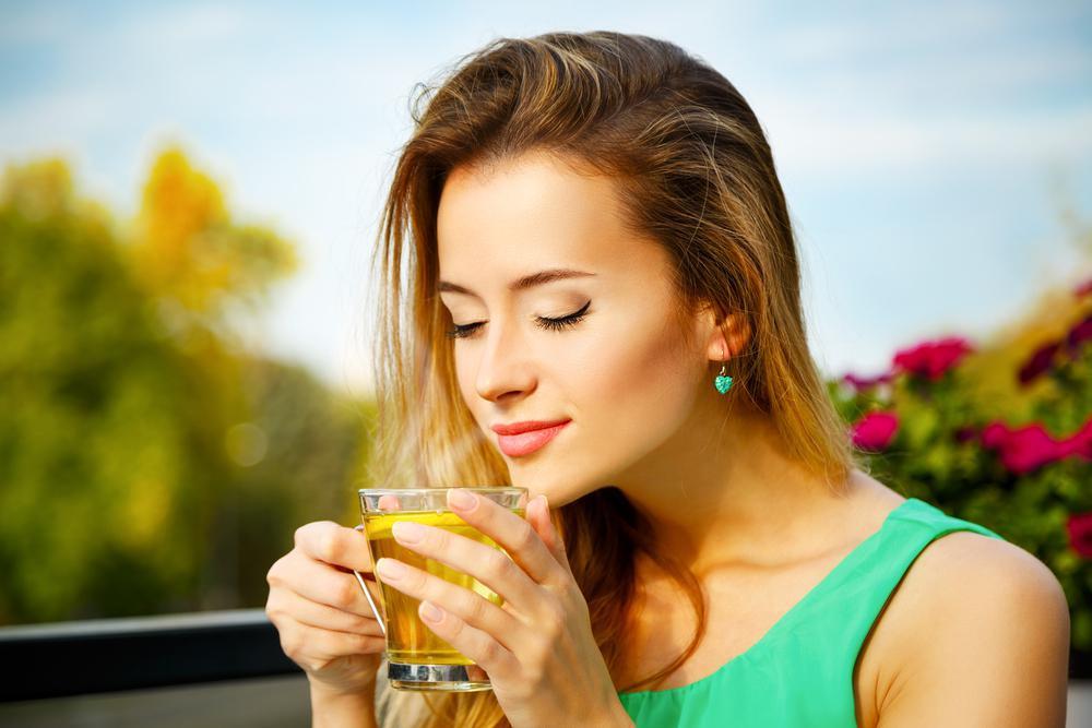 10 خواص چای سبز برای بدن