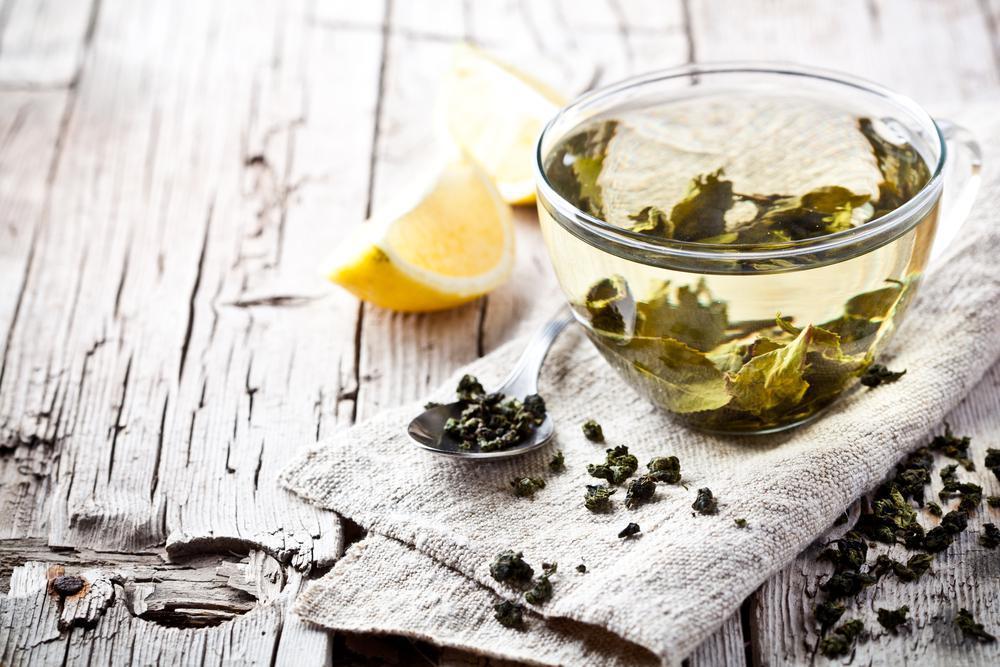 مضرات مصرف چای سبز